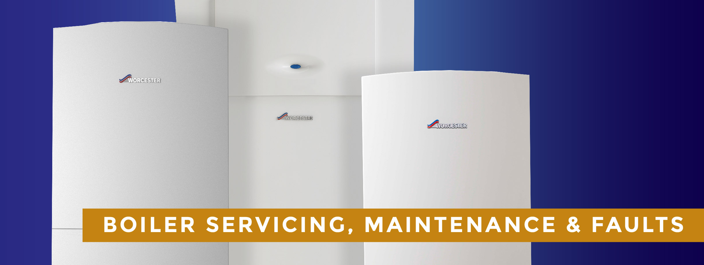 Boiler Servicing, Maintenance & Faults